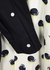 Lola panelled cotton shirt - Stella McCartney