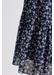 Printed silk skirt - Gerard Darel