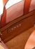 Museo mini leather top handle bag - Marni