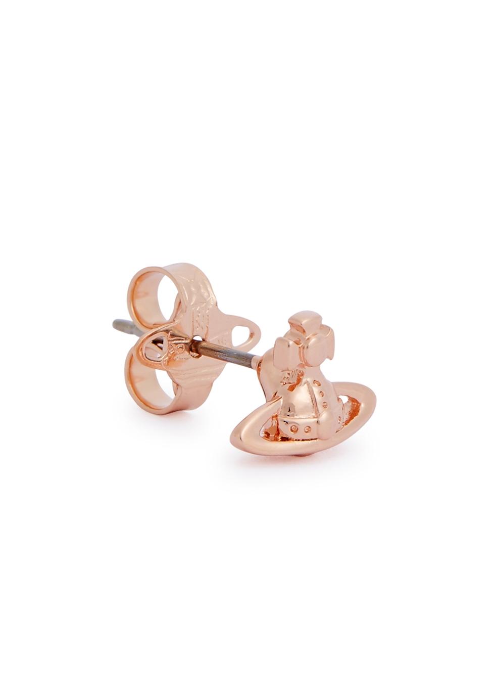 Vivienne Westwood Lorelei rose gold