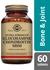 Extra Strength Glucosamine Chondroitin MSM Shellfish-Free Tablets x 60 - Solgar