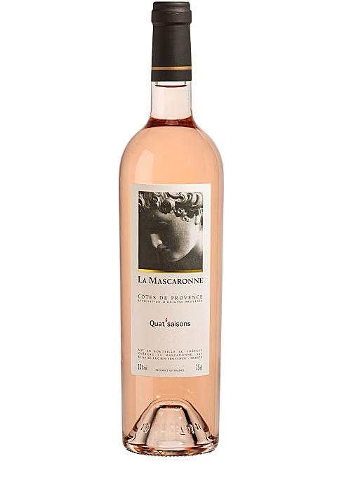 Quat'Saisons Rosé 2019
