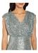 Sequin blouson sheath dress - Adrianna Papell