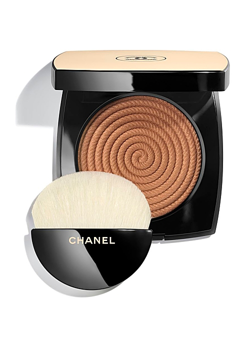 CHANEL LES BEIGES HEALTHY GLOW ILLUMINATING POWDER ~ Exclusive ...