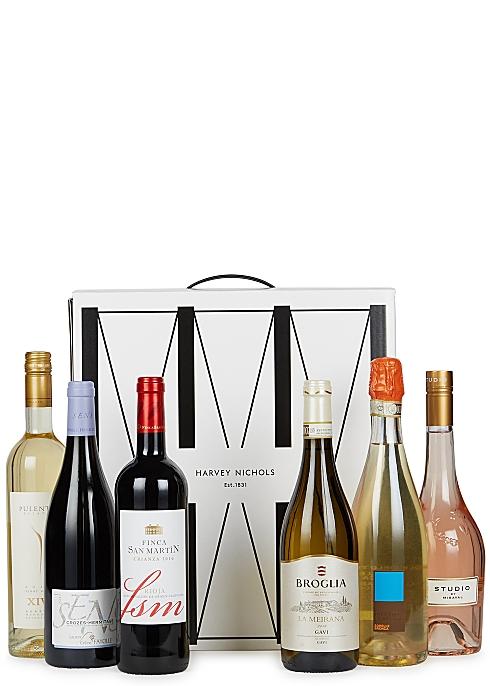Wine Buyers' Picks #3 - Case of Six