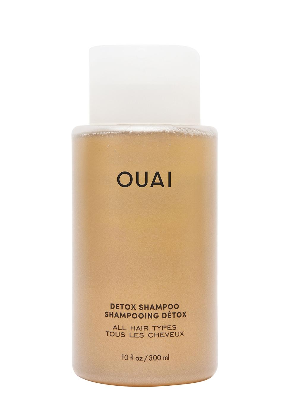 Detox Shampoo 300ml