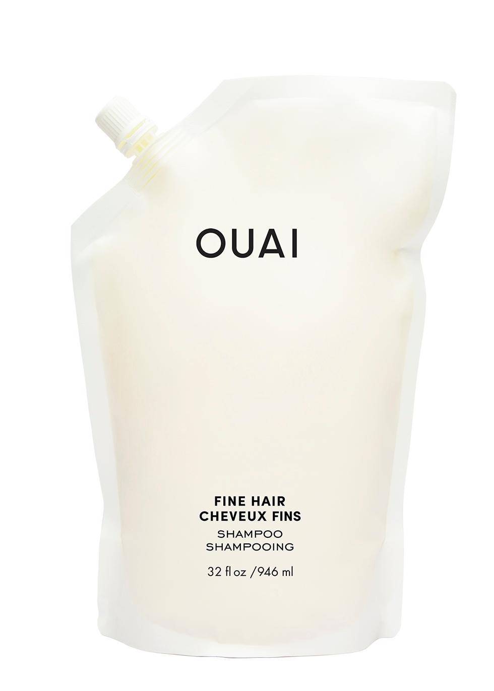 Fine Hair Shampoo Refill 946ml