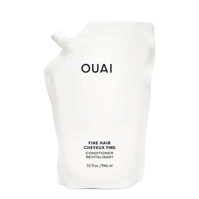 Ouai Fine Hair Conditioner 32 oz/ 946 ml