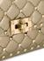 Valentino Garavani Rockstud Spike small leather cross-body bag - Valentino