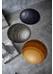 Luna rug grey - Verpan