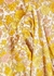 Bronte floral-print midi dress - Faithfull The Brand