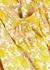 Agathe floral-print rayon mini dress - Faithfull The Brand