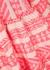 Ella embroidered cotton dress - Devotion
