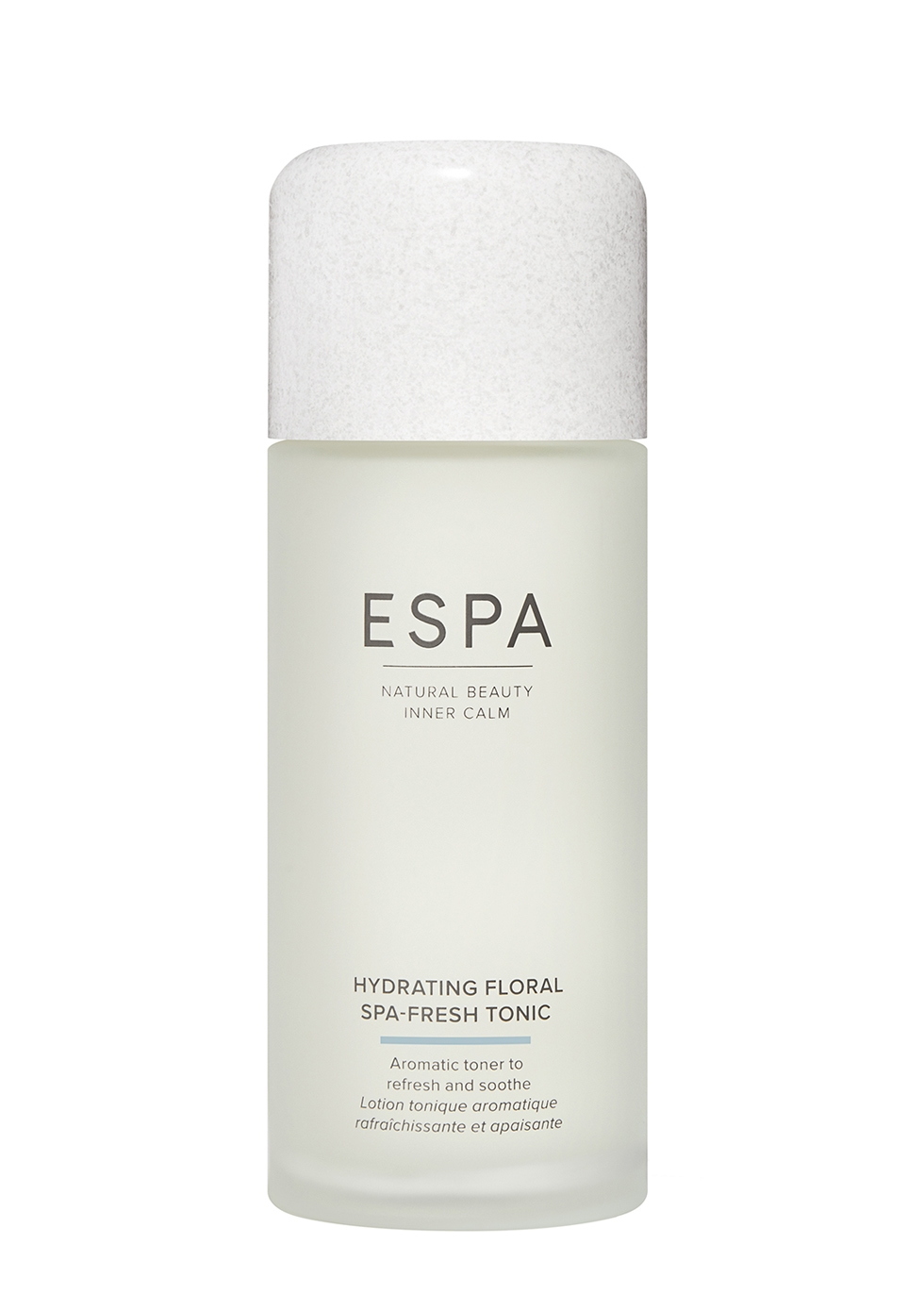 Hydrating Floral Spa Fresh Tonic 200ml