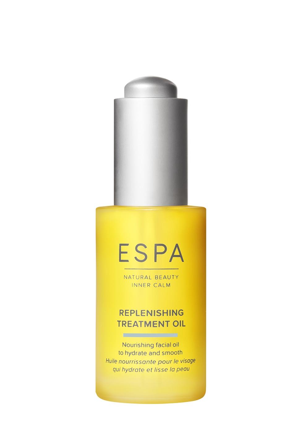 Replenishing Treatment Oil 30ml