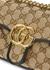 GG Marmont mini monogrammed shoulder bag - Gucci