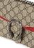 Dionysus GG Supreme mini shoulder bag - Gucci