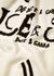 Ivory logo wool jumper - Dolce & Gabbana
