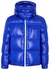 Vignemale blue quilted shell jacket - Moncler