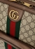 Ophidia GG Supreme medium monogrammed backpack - Gucci