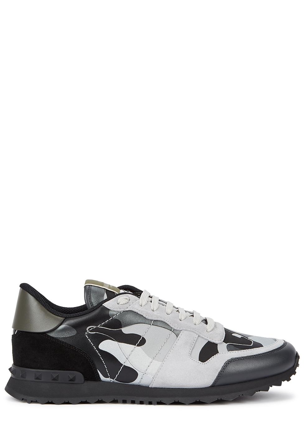 Low-Top Trainers \u0026 Sneakers