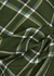Humer checked cotton sweatpants - Dries Van Noten