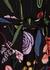 Antoinette floral-print georgette midi dress - Baum und Pferdgarten