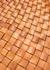 Santa Croce brown leather tote - Dragon Diffusion