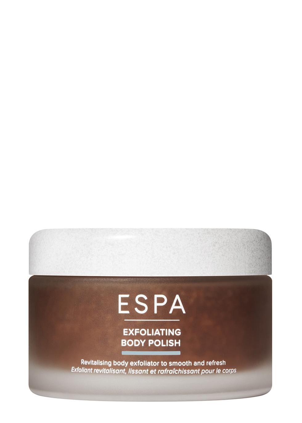 Exfoliating Body Polish 180ml