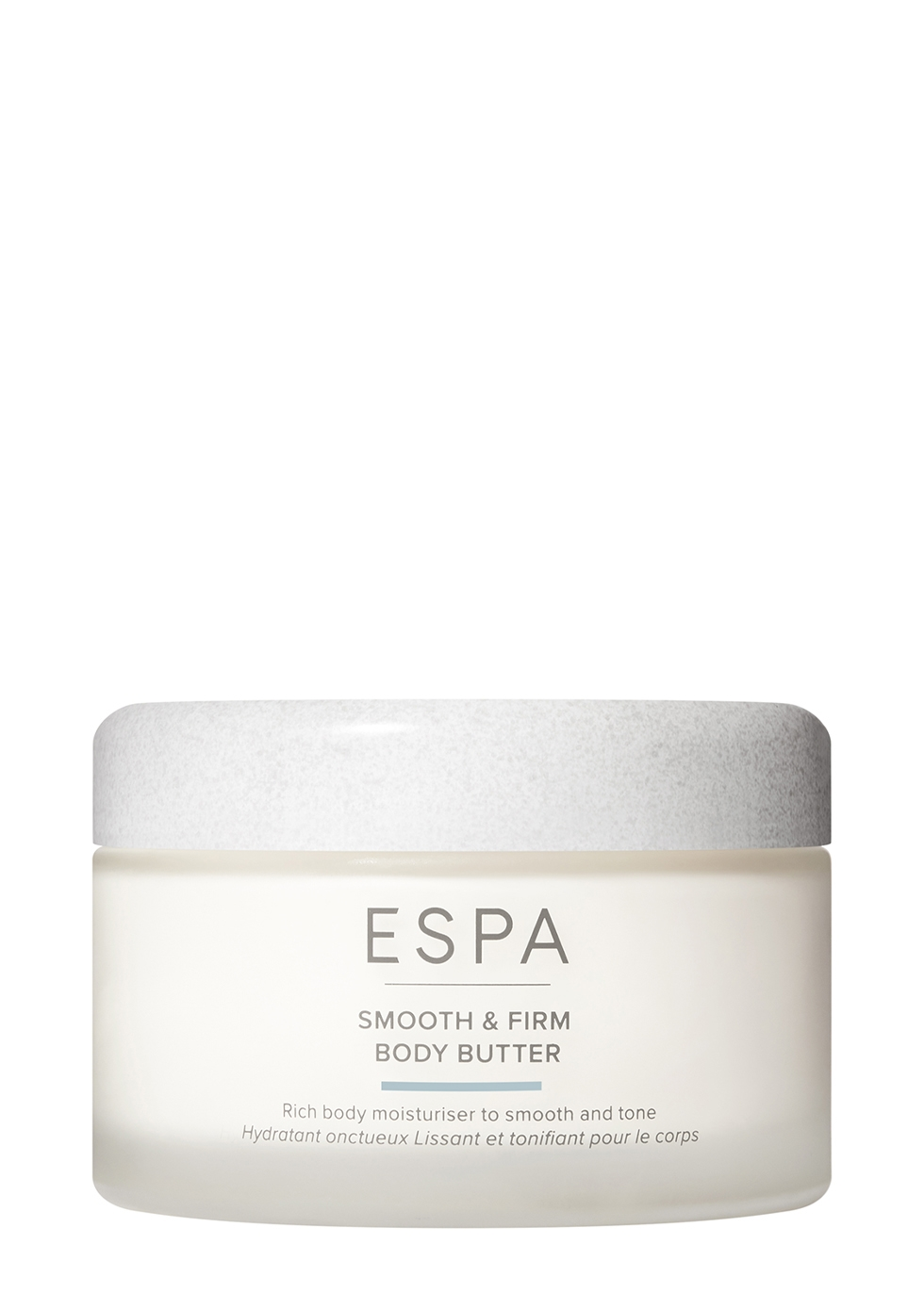 Smooth & Firm Body Butter 180ml