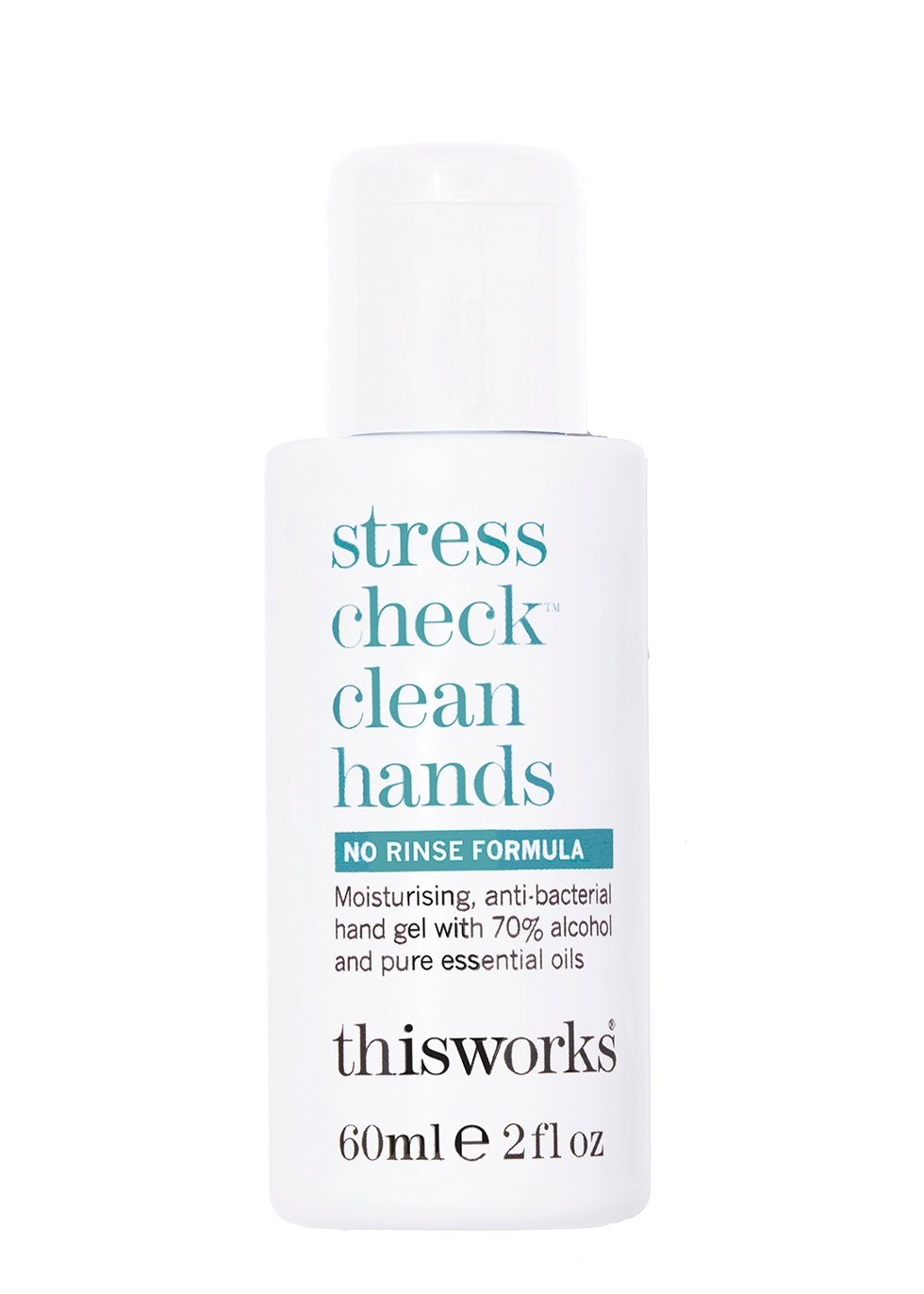 Stress Check Clean Hands 60ml