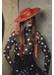 Joaquina hat - EMILY - LONDON