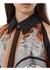 Sleeveless map print silk shirt - Burberry