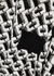 Taya monochrome merino wool cardigan - Diane von Furstenberg