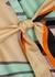 Ari printed silk-twill shirt dress - Diane von Furstenberg
