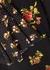 Tate black floral-print tunic - Free People