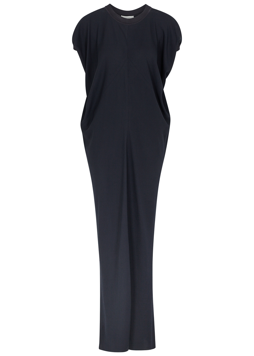 Fer navy maxi dress