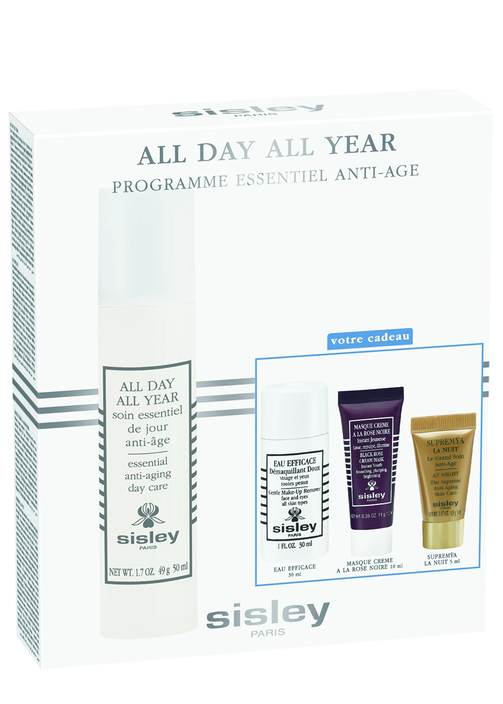 All Day All Year Essential Program