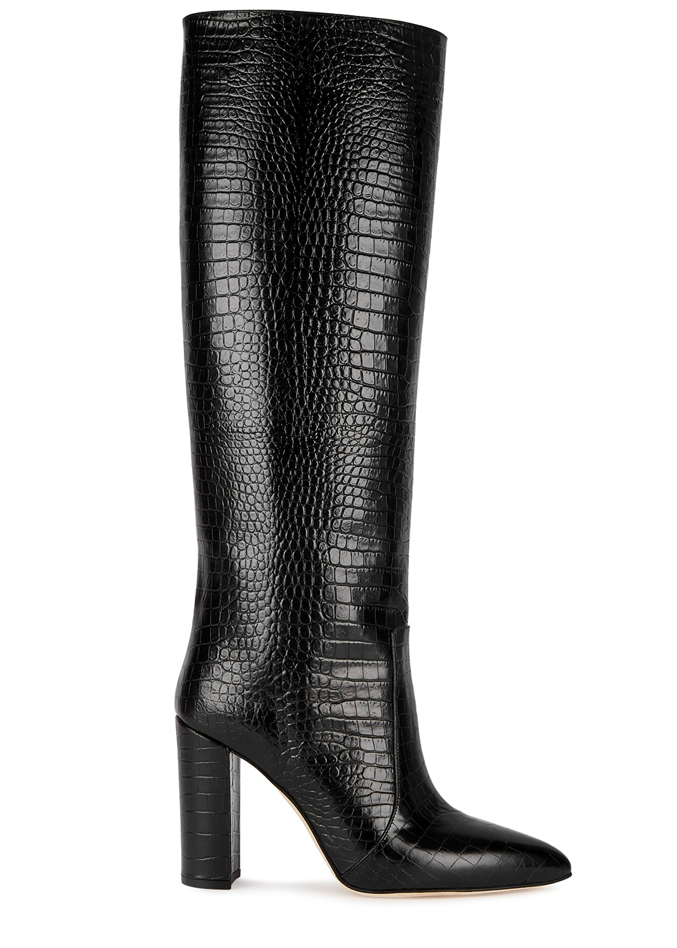Women's Designer Knee-High Boots