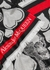 Love Letter jacquard wool scarf - Alexander McQueen
