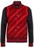Logo-intarsia panelled bomber jacket - Givenchy