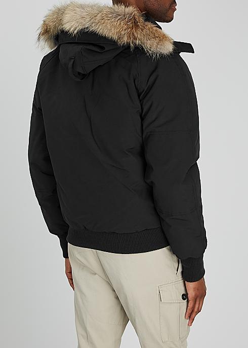 Image result for canada goose fur