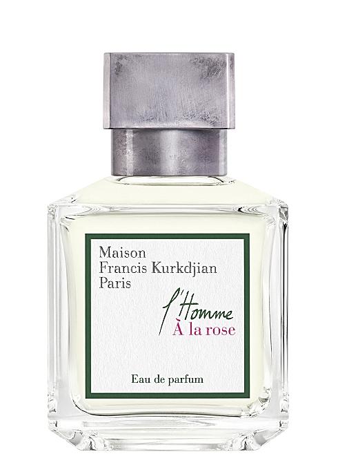 L'Homme À La Rose Eau De Parfum 70ml - Maison Francis Kurkdjian