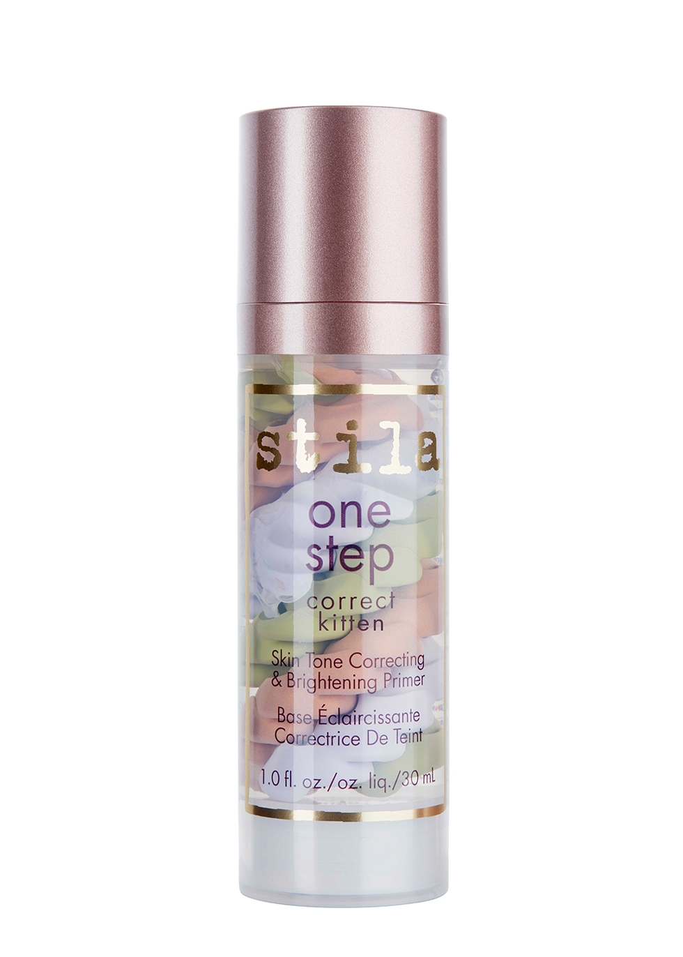 One Step Correct Kitten Skin Tone Correcting & Brightening Primer