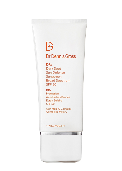 Dark Spot Sun Defense Broad Spectrum Sunscreen SPF50 50ml - DR DENNIS GROSS SKINCARE