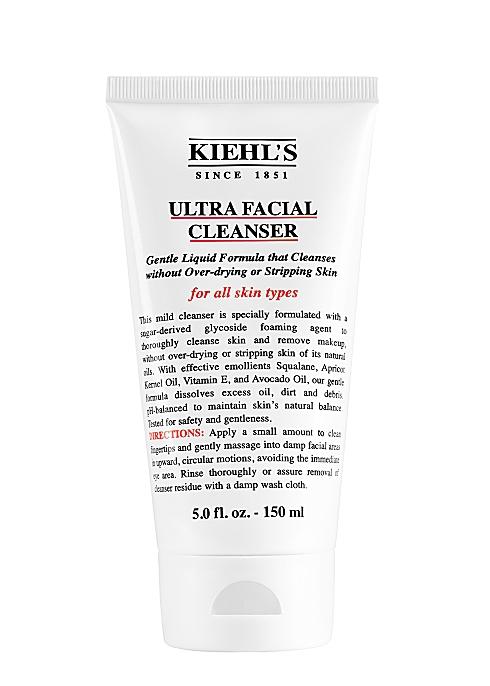 Ultra Facial Cleanser 150ml - Kiehl's
