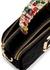 The Snapshot velvet cross-body bag - Marc Jacobs (The)