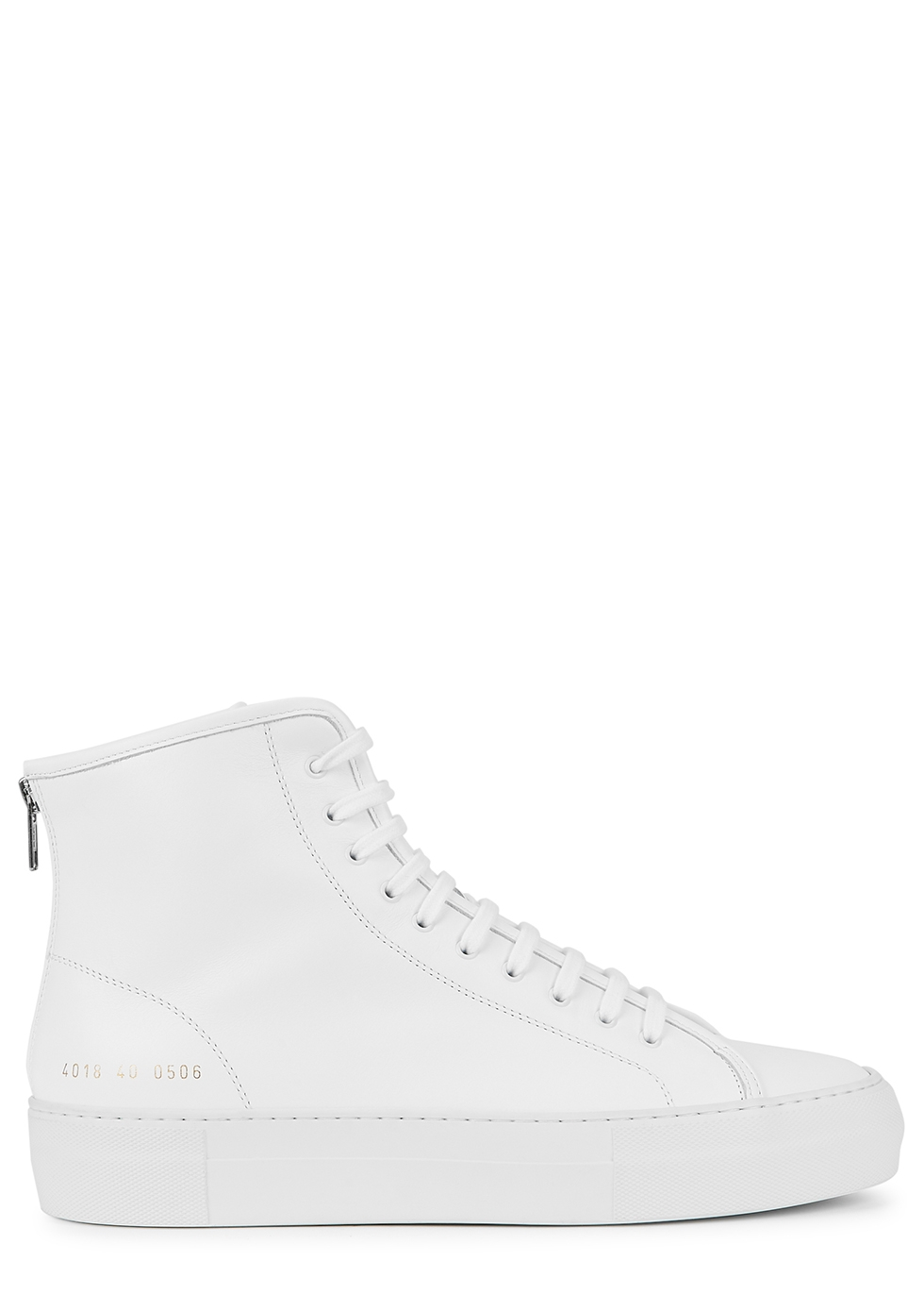 Common Projects Tournament white