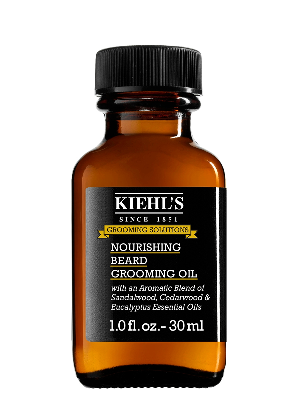 Nourishing Beard Grooming Oil 30ml