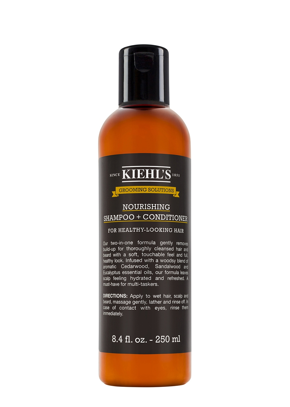 Grooming Solutions Nourishing Shampoo & Conditioner 250ml